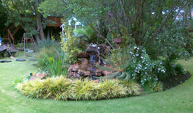 garden design for families