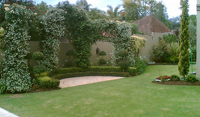 garden design for homes